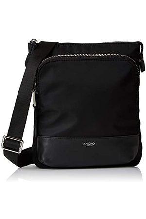 """Knomo Unisex Adults' Carrington Zweckmäßiger X-Body 10"""" Cross Bag"""