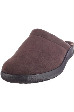 Rohde Mens 2773 Slippers, - Braun/mocca