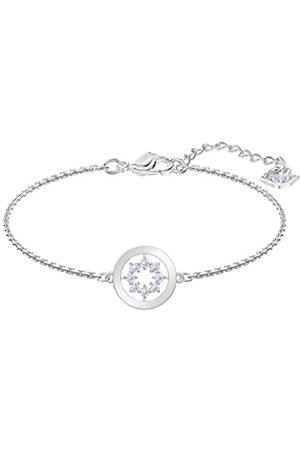 Swarovski Women Crystal Strand Bracelet 5499003