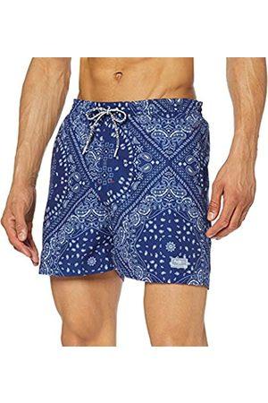 Pepe Jeans Men's Carchi Swim Shorts