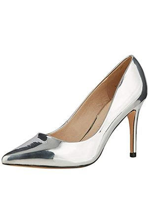 Buffalo Women's Fanny Closed-Toe Pumps, ( 001)