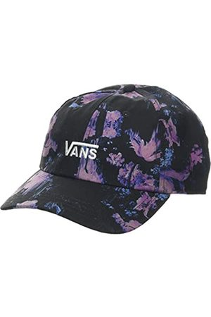 Vans Women's WM Court Side Printed HAT Baseball Cap