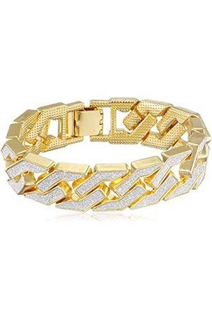 Urban Classic S Glitter Bracelet Shirt Studs