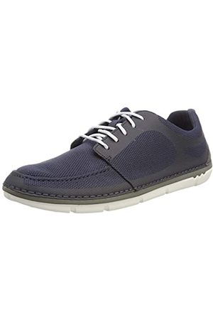 Clarks Men's Step Maro Sol Low-Top Sneakers