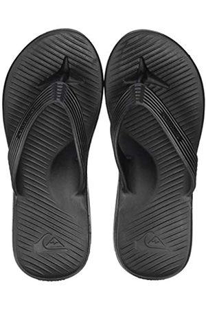Quiksilver Men's Salvage Beach & Pool Shoes, (Solid Sbkm)
