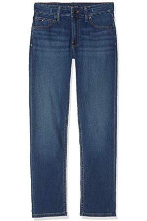 Tommy Hilfiger Boy's 1985 Straight Mmst Jeans