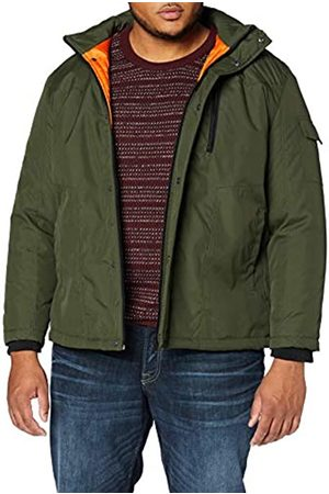 Jack & Jones Men's JCOKOOL Jacket Plus
