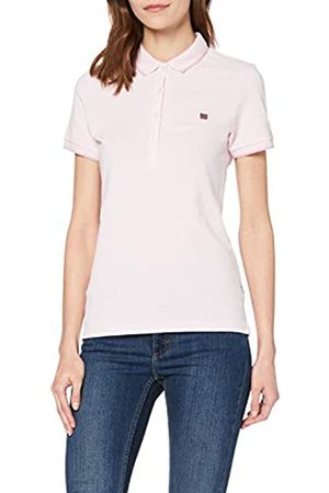 Napapijri Women's Elma Piquet 2 Polo Shirt