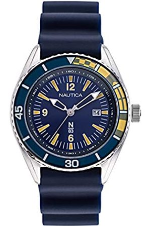 Nautica Casual Watch NAPUSF914
