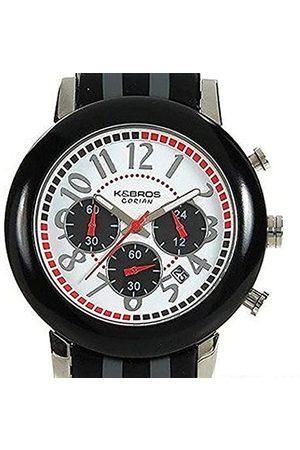 K&Bros Men's Watch 9427-2-710