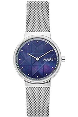 Skagen Quartz Watch with Stainless Steel Strap SKW2833