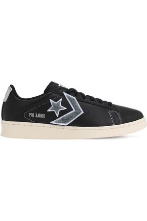 """Converse Pro Leather Ox """"1980's Pack"""" Sneakers"""