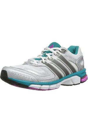 adidas Performance Women's Response Cushion 22 Running Shoes 4 UK