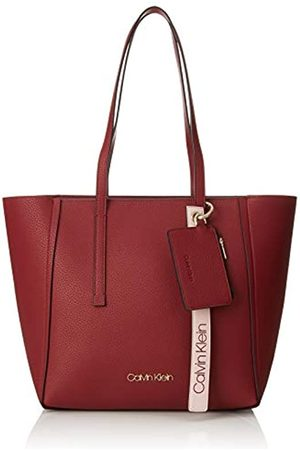 Calvin Klein Ck Base Medium Shopper, Women's Shoulder Bag