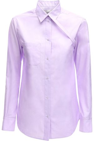 COPERNI Cotton Poplin Shirt