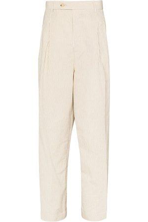 ECKHAUS LATTA Sun slack trousers