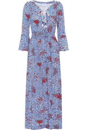 POUPETTE ST BARTH Exclusive to Mytheresa – Lucy printed midi dress