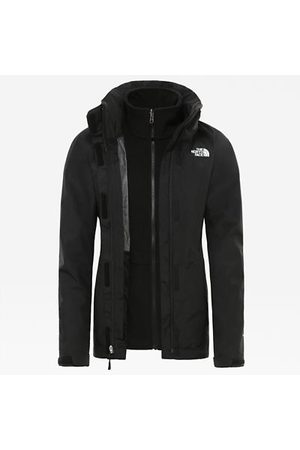 The North Face Women's Original Triclimate Jacket