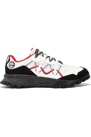 Timberland Garrison trail approach shoe for men in , size 6.5