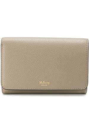 MULBERRY Medium french wallet