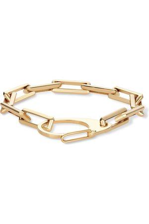 LUIS MORAIS Men Bracelets - 18-karat Chain Bracelet