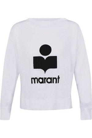 Étoile Isabel Marant Women Sweatshirts - Kilsen sweatshirt