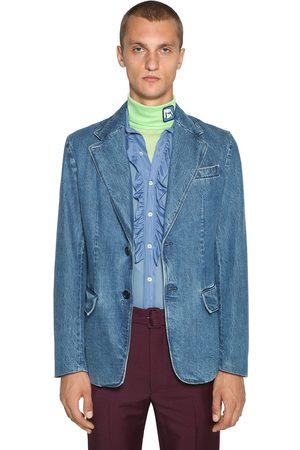 Prada Vintage Denim Jacket