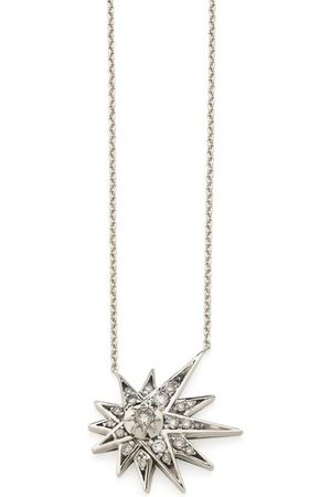 Hstern Noble and Diamond Genesis H.Stern Necklace