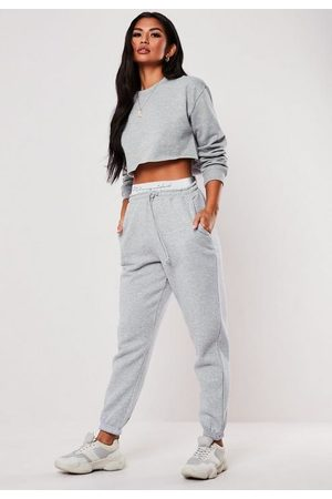 Missguided Taped Joggers