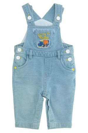 chicco BODYSUITS & SETS - Baby dungarees