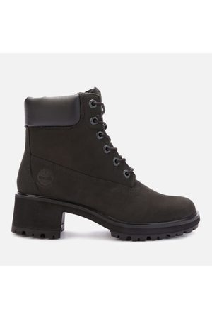 Timberland Women's Kinsley 6 Inch Waterproof Heeled Boots