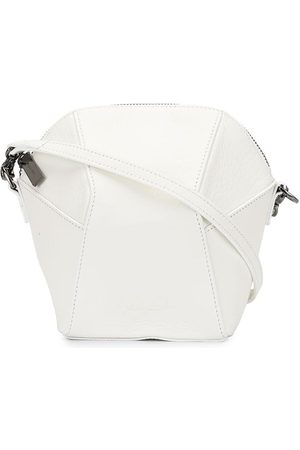 YOHJI YAMAMOTO Polyhedron mini bag