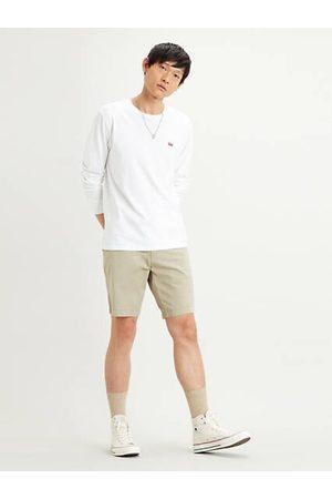 Levi's Chino Taper Shorts - Neutral / Microsand