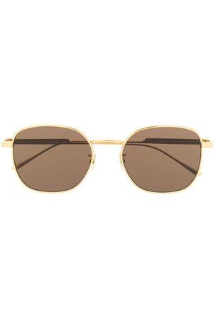 Bottega Veneta Sunglasses - Square-frame sunglasses