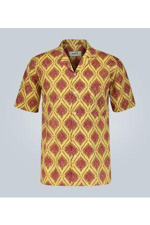 ADISH Sawsana short-sleeved shirt