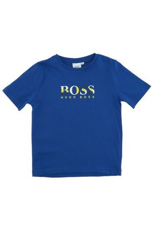 BOSS TOPWEAR - T-shirts