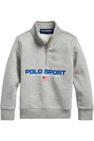 RALPH LAUREN Boys Sweatshirts - TOPWEAR - Sweatshirts