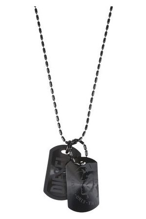 Diesel JEWELLERY - Necklaces