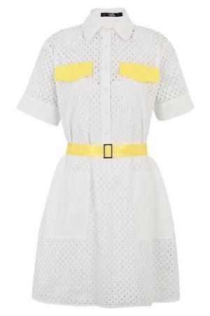 Karl Lagerfeld DRESSES - Short dresses