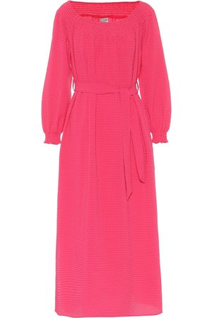 Baum und Pferdgarten Women Midi Dresses - Exclusive to Mytheresa – Amalie midi dress
