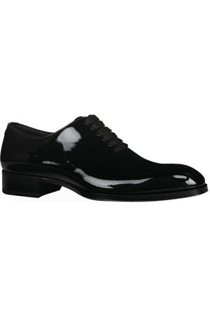 Tom Ford Patent Eve Oxford Brogues