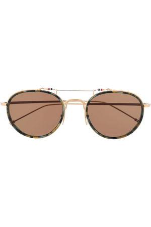 Thom Browne Eyewear Sunglasses - Pantos sunglasses