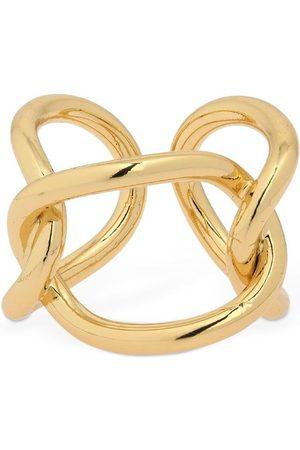 FEDERICA TOSI Women Rings - Bolt Adjustable Ring