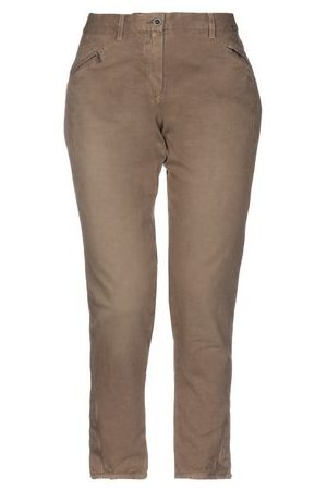 Incotex Women Trousers - TROUSERS - 3/4-length trousers