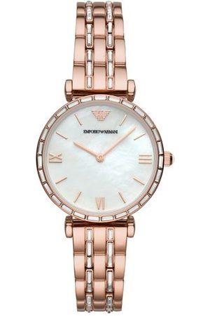 Emporio Armani TIMEPIECES - Wrist watches