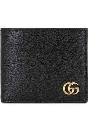 Gucci Gg Marmont Leather Classic Wallet