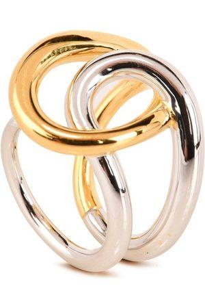 CHARLOTTE CHESNAIS Blaue ring