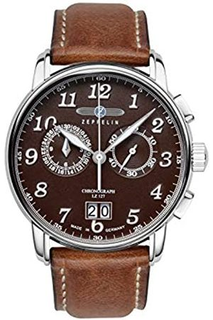 Zeppelin Watch - 7684-4
