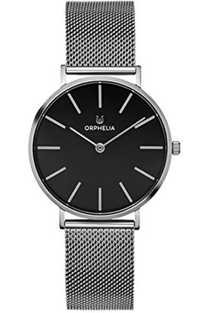 Orphelia Mens Analogue Classic Quartz Watch with Stainless Steel Strap OR62808