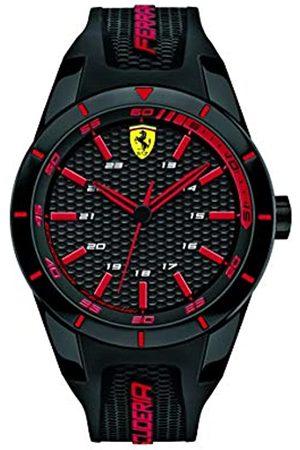 Scuderia Ferrari Mens Quartz Watch